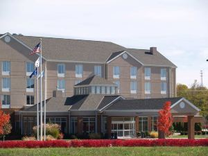 Hilton Garden Inn Lexington/Georgetown, KY