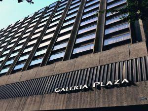 갈레리아 플라자 레포르마 (Galeria Plaza Reforma)