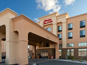 Hampton Inn and Suites Fairbanks, AK