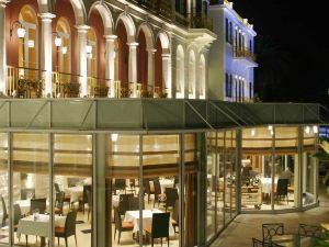 힐튼 임페리얼 두브로브니크 호텔 (Hilton Imperial Dubrovnik)