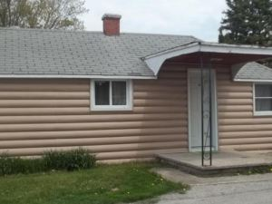 Kincardine Guest Cottage Motel