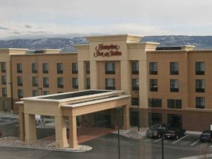 Hampton Inn and Suites Casper, WY
