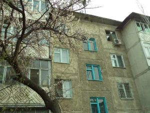 Osh Guesthouse