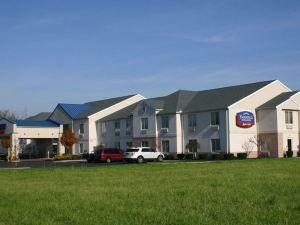 페어필드 인 앤드 스위트 바이 메리어트 샌더스키(Fairfield Inn & Suites Sandusky)