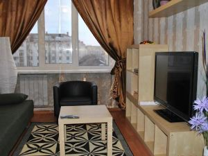 Comfort Travel Apartment