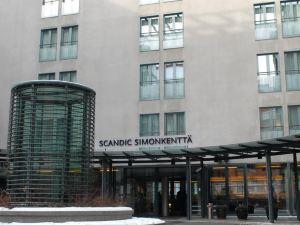 스칸딕 시몬켄타 (Scandic Simonkenttä)