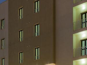 Awal Hotel Tripoli