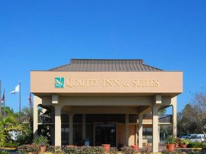 Quality Inn & Suites St. Petersburg – Clearwater Airport