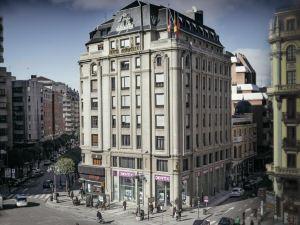 호텔 세르코텔 알폰소 V(Hotel Sercotel Alfonso V)