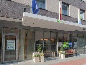 Holiday Inn Express Hamburg St. Pauli Messe