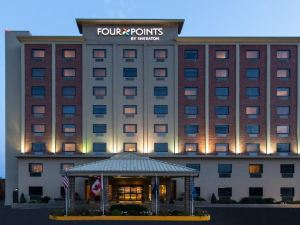 Four Points by Sheraton Niagara Falls