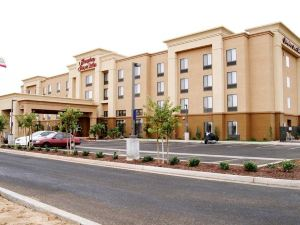 Hampton Inn and Suites Madera, CA