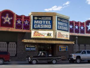 Jailhouse Motel and Casino