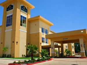라킨타 인 앤드 스위트 잭슨빌(La Quinta Inn & Suites Jacksonville)