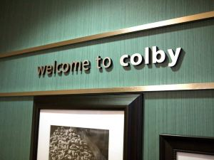 Hampton Inn Colby, KS