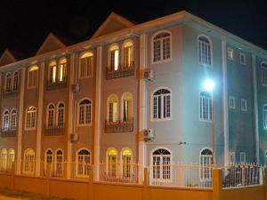 Hampton Apartments Guyana