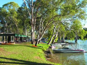 Riverbend Caravan Park Renmark