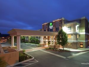 Holiday Inn Express Hotel & Suites Livermore