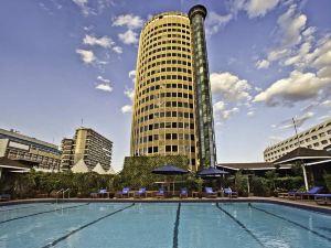 힐튼 나이로비 (Hilton Nairobi)