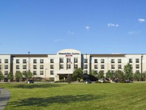 SpringHill Suites Council Bluffs