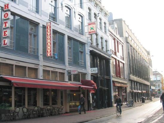 De bijenkorf de bijenkorf for Hotel doria amsterdam