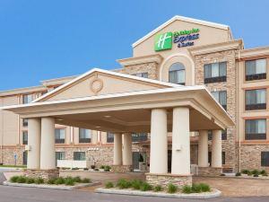 홀리데이 인 익스프레스 호텔 앤 스윗 미첼 (Holiday Inn Express Hotel & Suites Mitchell)