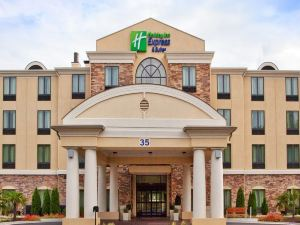 Holiday Inn Express Hotel & Suites Rome East