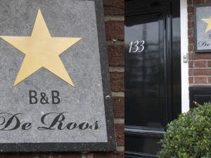 Ster Logies Leeuwarden / De Roos