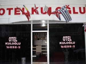 Kuloglu Hotel
