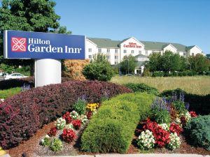 힐튼 가든 인 포틀랜드 비버톤 (Hilton Garden Inn Portland/Beaverton)