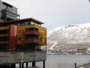 Tromsø Apartments