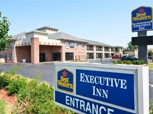 베스트웨스턴 이그제큐티브 인 (BEST WESTERN Executive Inn)