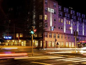 Best Western City Hotell