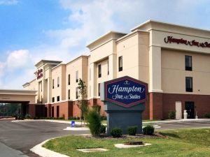 Hampton Inn and Suites Murray, KY