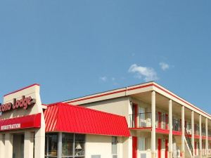 Econo Lodge North Washington