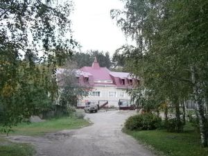 Guest House Traktovaya