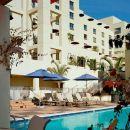 JW Marriott Santa Monica Le Merigot(圣莫尼卡勒梅里戈海滩 JW 万豪酒店)