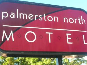 Palmerston North Motel