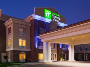 Holiday Inn Express Hotel & Suites Minot South