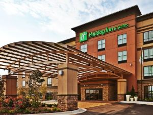 Holiday Inn Hotel & Suites Stillwater University West