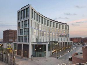 힐튼 리버풀 시티 센터 (Hilton Liverpool)