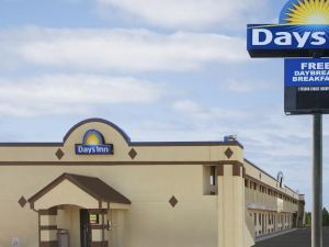Days Inn - Richmond