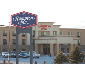 Hampton Inn Sidney