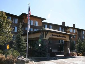햄튼 인 플래그스테프 (Country Inn and Suites by Carlson Flagstaff)