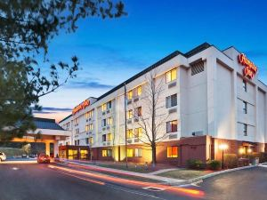 Hampton Inn Rocky Hill/Harford