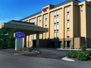 Hampton Inn Somerset, PA