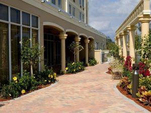 햄프톤 인 웨스트 팜 비치 센트럴 에어포트, 플로리다 호텔 (Hampton Inn West Palm Beach-Central/Airport)