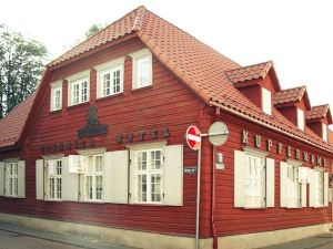 Guest House Kupfernams
