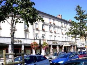 QUALYS-HOTEL Grand Hôtel Saint-Pierre