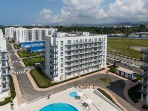 Apart Hotel Imeretinsky Pribrezhniy Kvartal